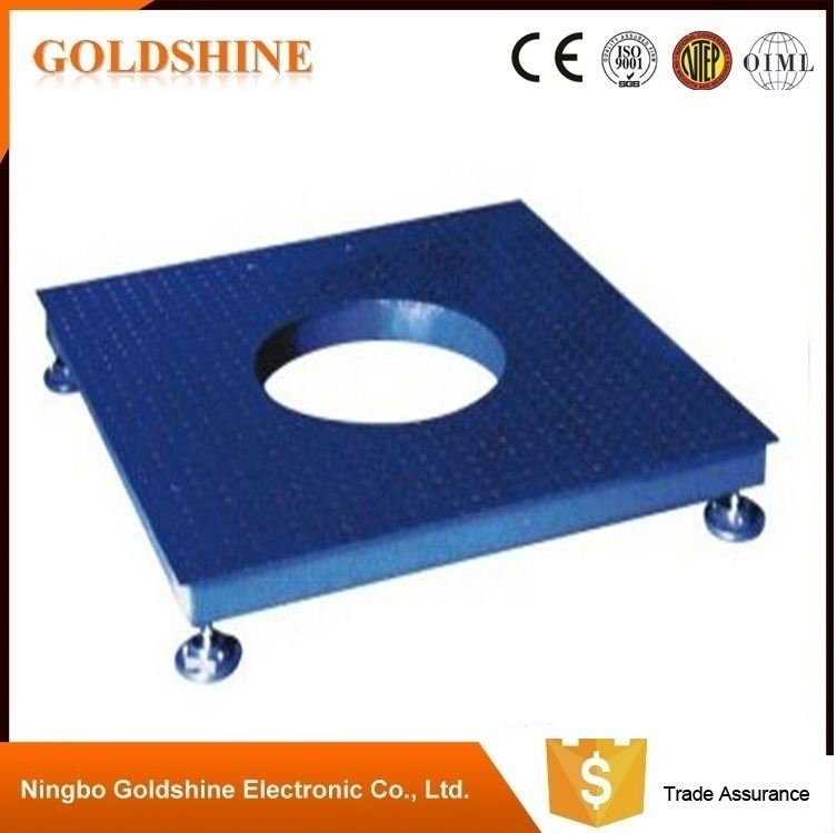 Various models factory directly weighing scale bars to weigh cattle
