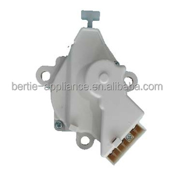 Lg Washing Machine Washer Drain Motor Clutch Actuator
