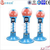 Amusement kids Cheap and coin operated capsule toys gashapon / high quality vending game machine