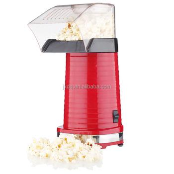 B160356 Presto Hot Air Popper Popcorn Maker Kitchen Healthy Gourmet Pop Corn