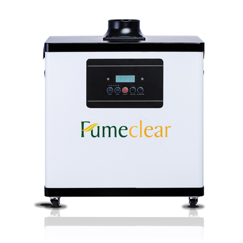 Beauty Salon Equipment Fume <strong>Clean</strong> <strong>Air</strong> <strong>Filter</strong>