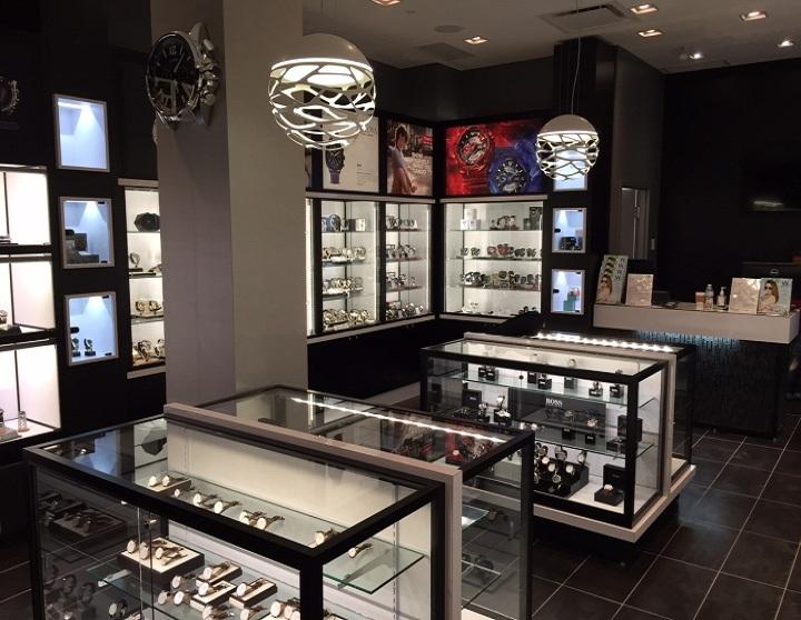 watch shop decoration (2)