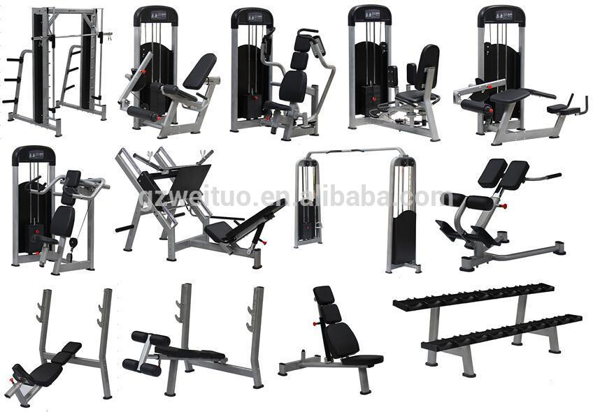 Cheap home gym fitness equipment single station multi gym buy