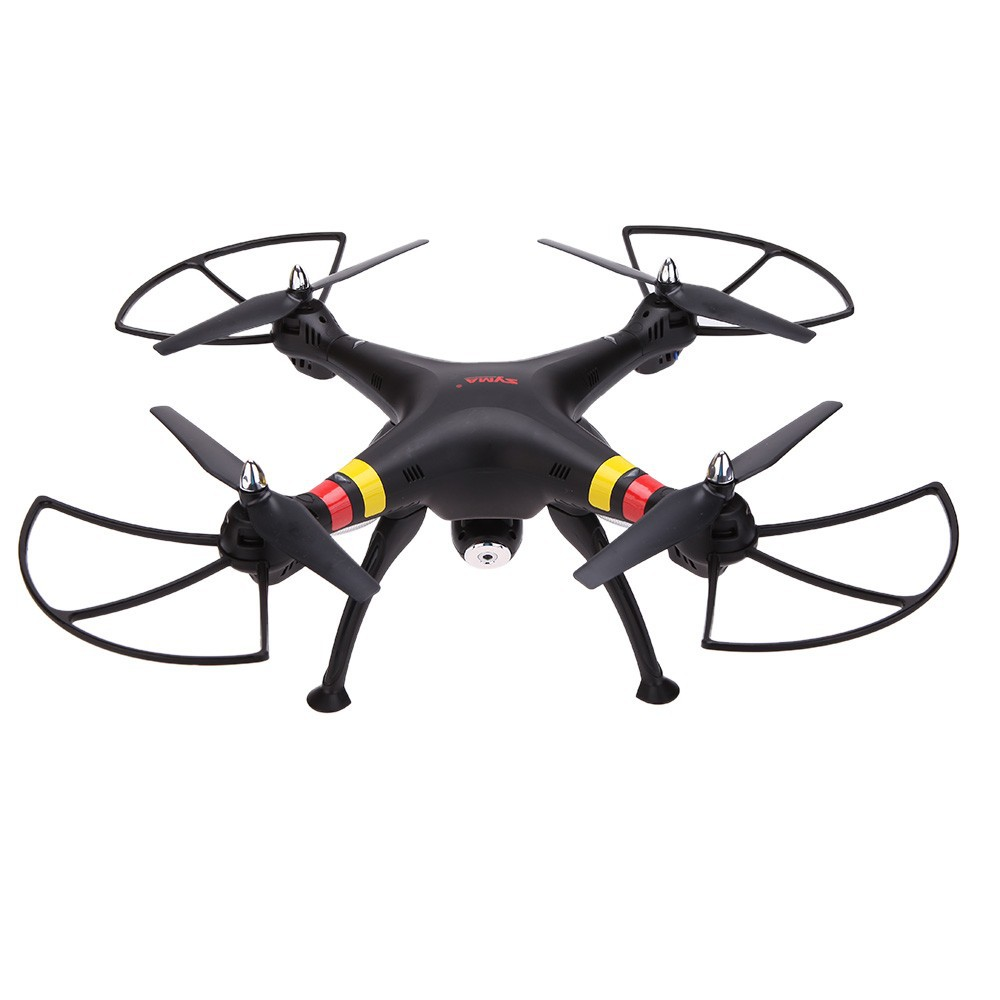 2015 Hot Professional Drone Syma X8c 2 4g 4ch 6 Axis