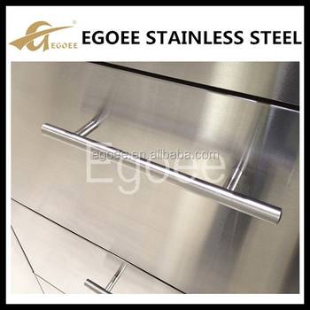 Good Selling 316 Stainless Steel Double Sided Door Pull Handle ...