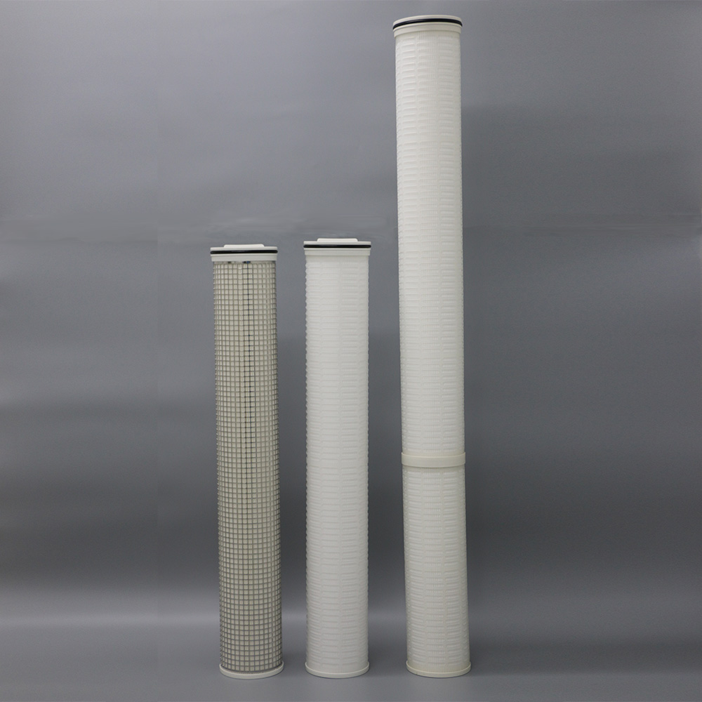 "20"" 5 Micron Pall High Flow Bottle Filter <strong>Water</strong>"