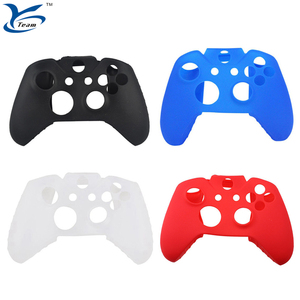 High quality Non-slip silicone cover for xbox one controller