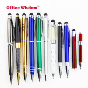 WIJSB006 China 2017 hot selling products cheap fountain pen , chinese Metal fountain pen