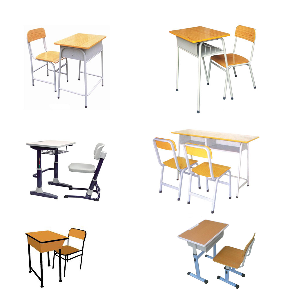 school desk and chair combo. Mini School Desk And Chair Furniture Wooden Desks Chairs Middle  sc 1 st  Prashanti & School Desk And Chair Combo School Desk And Chair. Listing Image ...