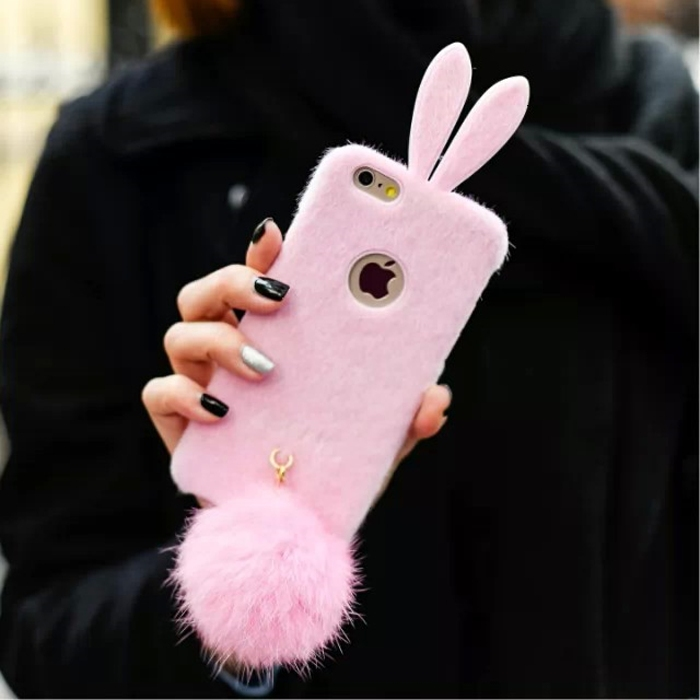 Bunny Ear Phone Case Iphone