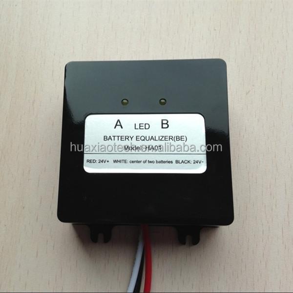 Charging Compensators Battery Balancer Battery Balance Loader 12v,24v,48v