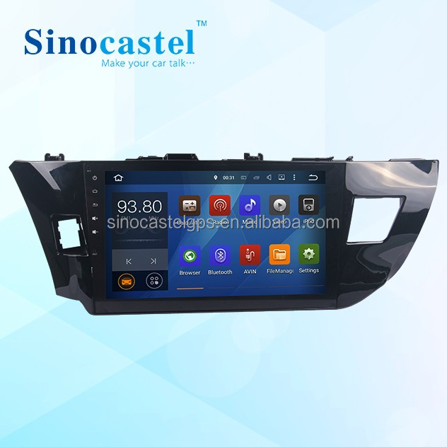Cheap Car <strong>TV</strong> <strong>HDMI</strong> Radio Player Audio Video Music Bluetooth 3G <strong>Dongle</strong> WiFi For 10.1 Inch Touch Screen Toyota Levin 2014