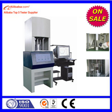 industrial rheometer rubber processing device mooney viscometer price