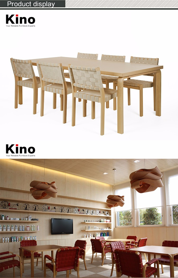 chaises kino empilables