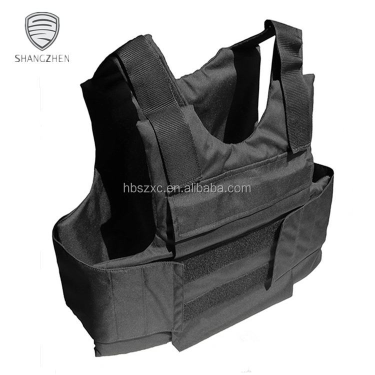Defender Plate Carrier Bullet-proof Vest