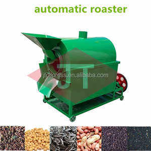 Newest style coffee bean roasting machine/pistachio nuts roaster/automatic peanut roaster