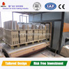Small ceramic kiln for brick,tile-best selling products 2014