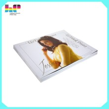 Excellent quality customized design China factory book album Printing