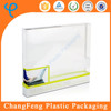 Tablet PC Case Packaging Plastic Box Custom Size