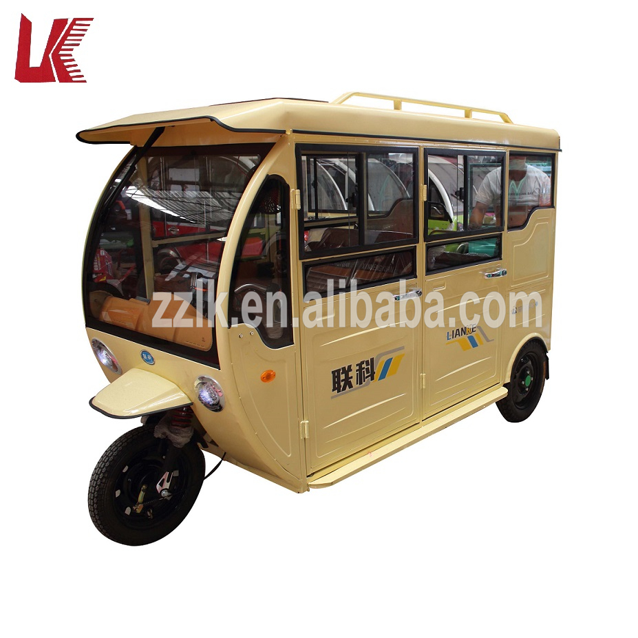 Hot sale passenger tricycle in Kenya/cheaper 3 three wheel adults electric  tricycle passenger seat/used adult tricycle sale