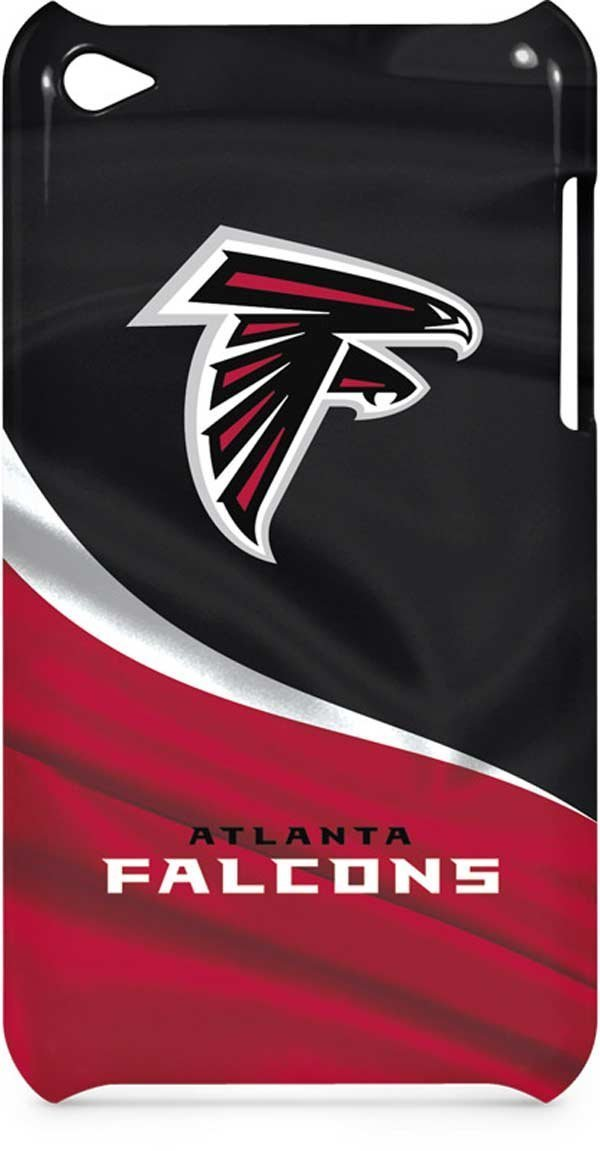 NFL Atlanta Falcons iPod 4th Gen Lite Case - Atlanta Falcons Lite Case For Your iPod 4th Gen