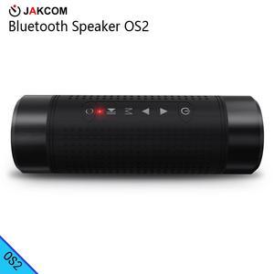 JAKCOM OS2 Outdoor Wireless Speaker New Product of Home Radio Hot sale as dab clock radios car portable radio dab radio module