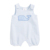 New style baby boutique romper unisex seersucker fabric clothing sleeveless baby romper