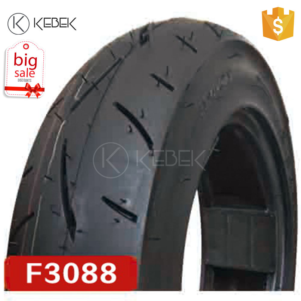 High Quality China Motorcyle Tyre 350-10 With Cheap Price