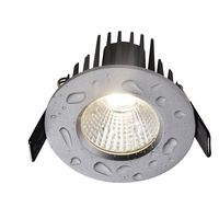 5 years warranty round bathroom downlights led recessed downlight IP65 8w indoor outdoor led downlight