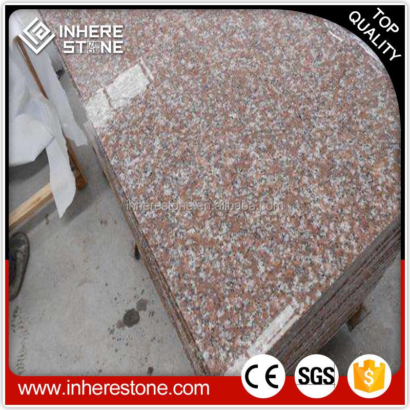 Factory G687 Pink Granite Floor Tiles Prices In Sri Lanka Buy
