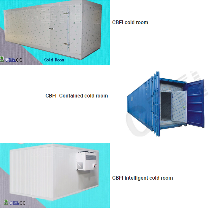 CBFI clean coldrooms for sale type for freezingg-4