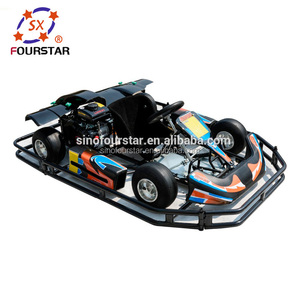 kids gifts cheap pedal 4*4 racing Go Kart for sale SX-G1103-A
