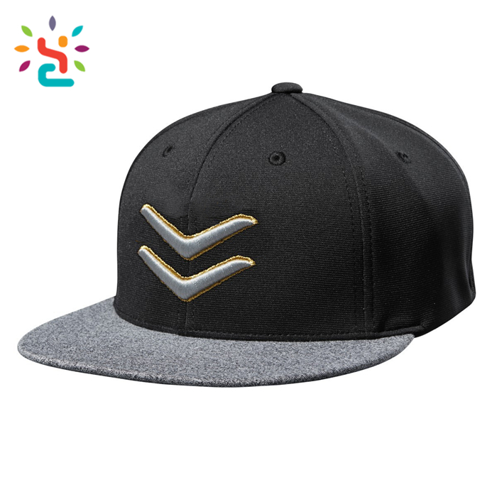 2a75afcc047 FLAG PATCH FLAT BILL SNAPBACK HAT Custom private label trucker caps  wholesale cap organic blank starter