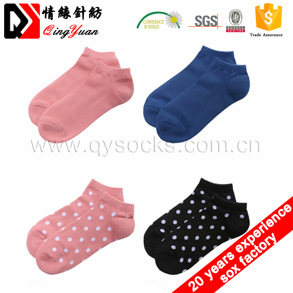 Adults women cartoons 100 cotton socks high demand export products
