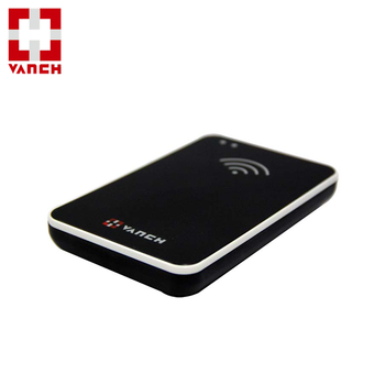 Vanch VD-67 USB portable desktop rfid reader for UHF rfid cards tag Encoding