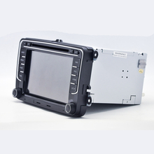 Doppel-din android autoradio mit <span class=keywords><strong>GPS</strong></span> für VW Passat CC