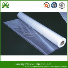 Poly Sheeting/thin clear plastic sheet/LDPE film rolls