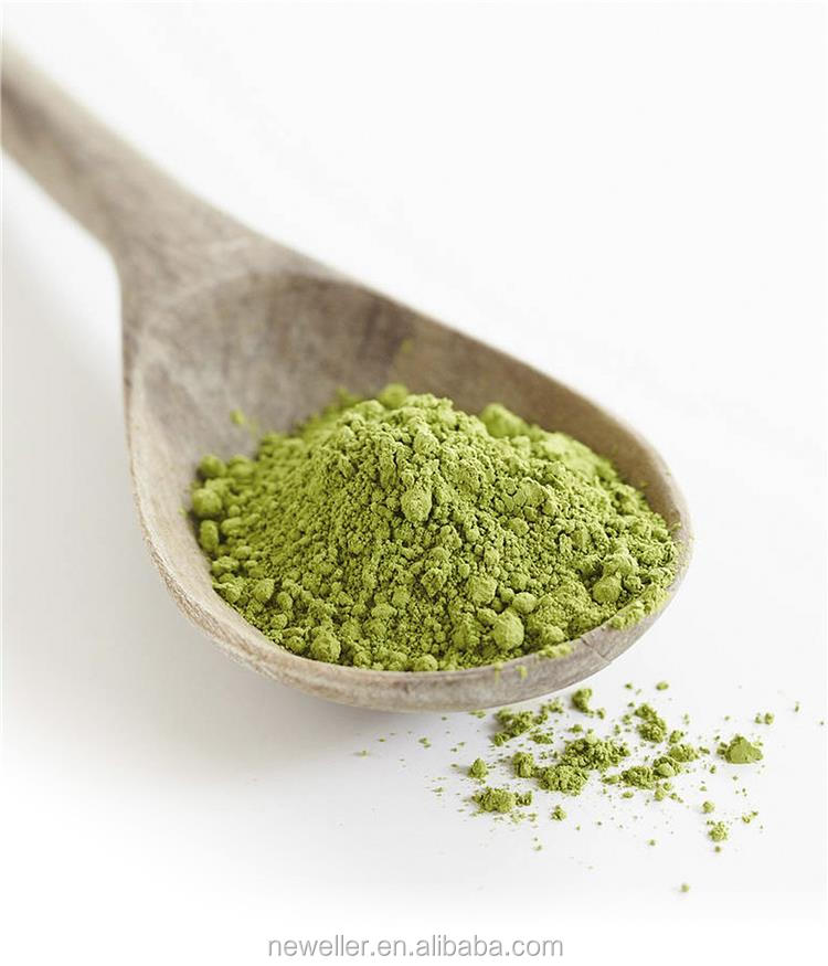 OEM Pack blended natural matcha with tin box - 4uTea | 4uTea.com