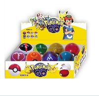 2016 Wholesale Pokemon Go 7cm Pokeball With 2-3cm Mini Anime ...