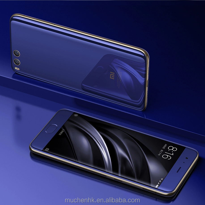 New phones Original Xiaomi mi 6 Smartphone Snapdragon 835 Octa Core 6GB RAM 64GB ROM Mobile Phone