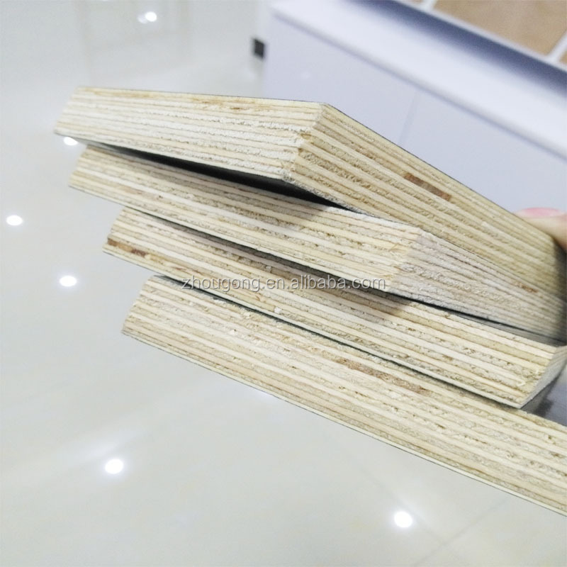 Phenolic board/ construction Plywood Factory/film faced plywood from Linyi,China