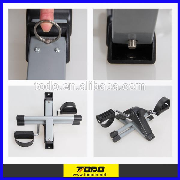 Pedal Exerciser Hs Code: Td001p-3 Foot Pedal Exerciser For Elderly