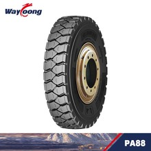 8.25R16 all steel radial truck tyre for commercial vans and light trucks