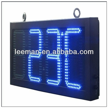Audi A4 Lcd Display Screen Led Video Display Board Led Illuminated Message  Board - Buy Audi A4 Lcd Display Screen,Led Message Clock Sign,Digital Clock
