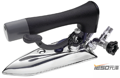 BSP-200, All Steam Iron Silver Star