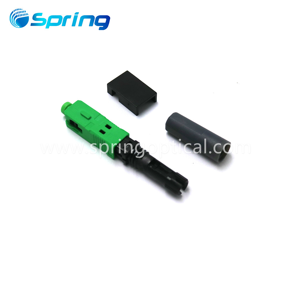 FTTH GJS-SP03S fiber optical splice closure dome type joint closure