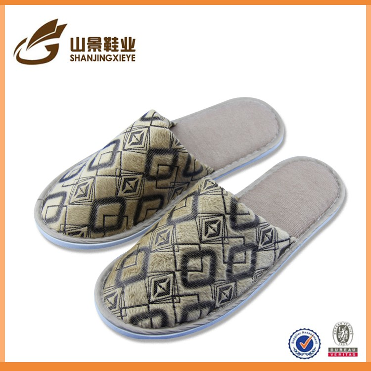 cheap hotel boy japan rubber indoor closed slipper