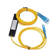 <span class=keywords><strong>Lange</strong></span> kabel 1meter abs box glasfaser FBT modell <span class=keywords><strong>splitter</strong></span> 4/96 SC UPC 2,0mm stahl rohr