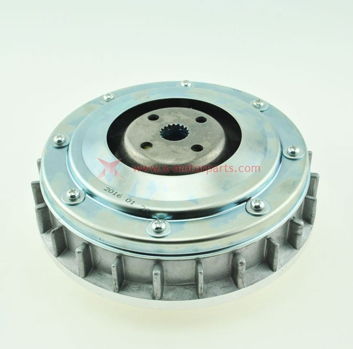 PRIMARY CLUTCH SHEAVE ASSEMBLY FOR YAMAHA GRIZZLY 550 4X4 2009-2012