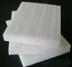 White EPE foam packing for electronic scale